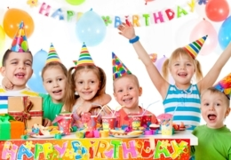 Kids' party venues in north Edmonton and St. Albert