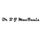 MacInnis B J Dr - Optometrists