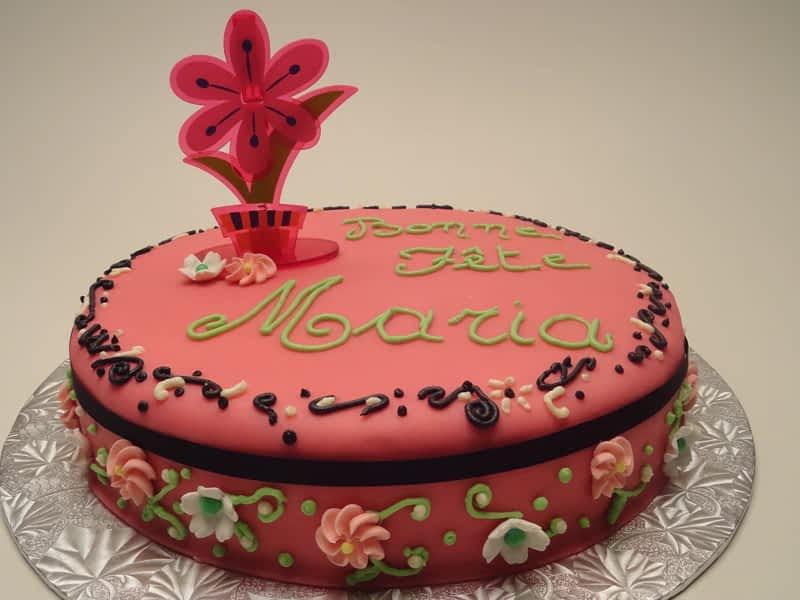 Custom Cake Shops Ottawa