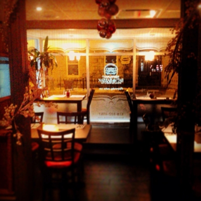 Bati Bassak - Restaurants asiatiques - 418-522-4567