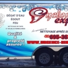 Cyclone Expert Service Après Sinistres - Commercial, Industrial & Residential Cleaning - 418-695-3638