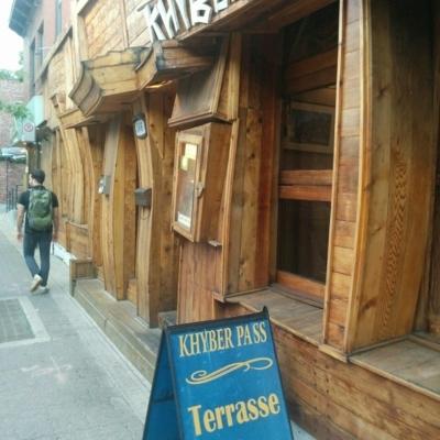 Khyber Pass Cuisine Afghane - Restaurants moyen-orientaux - 514-844-7131