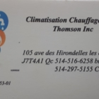 Climatisation Chauffage Joule Thomson Inc - Entrepreneurs en climatisation - 514-516-6258