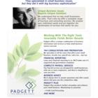 Voir le profil de Padgett Business Services - Newmarket