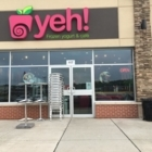Yeh! Frozen Yogurt & Café - Coffee Shops - 902-864-5322