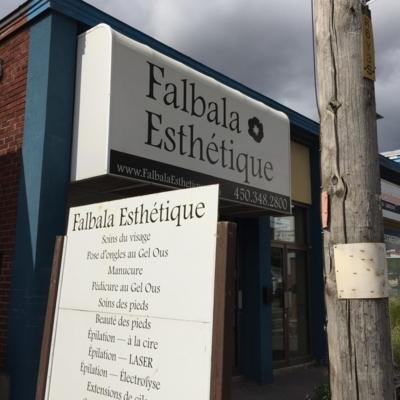 Falbala Esthétique - Estheticians - 450-348-2800