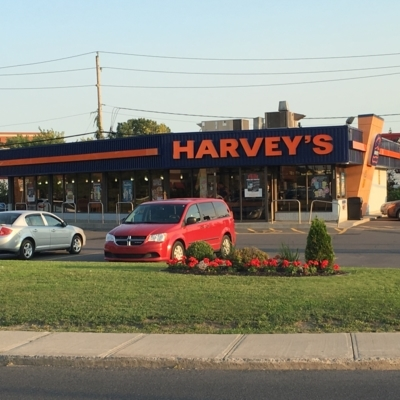 Harvey's - Restauration rapide - 450-678-8707
