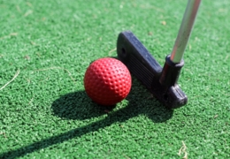 The Lower Mainland's best mini-golf courses