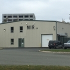 M. I. R. Ltd. - Machine Shops - 709-722-3199