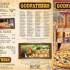 Godfathers Pizza - Embrun - Pizza & Pizzerias - 613-443-3202