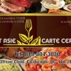 Buffet Asie - Asian Restaurants