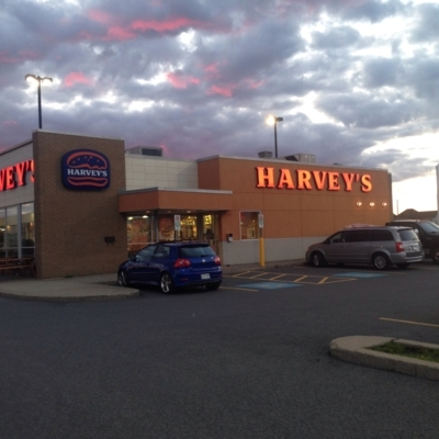 Harvey's - Restaurants - 450-348-6422