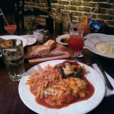 Scarolie's Pasta Emporium - Restaurants