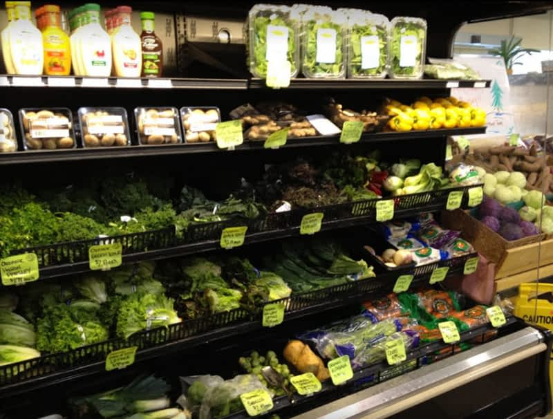 Whole Foods Market Payment Methods