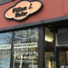 William J. Walter - Gourmet Food Shops - 514-528-1901
