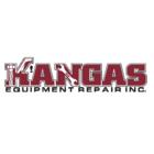 Kangas Equipment Repair Inc - Logo