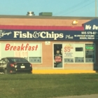 Captains George's Fish & Chips - Restaurants - 905-579-8200