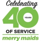 Merry Maids of North & West Vancouver - Nettoyage à sec