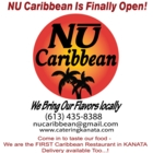 Nu Caribbean - Restaurants - 613-435-8388