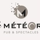 Le Météore Pub et Spectacles - Pizza & Pizzerias - 418-276-7469