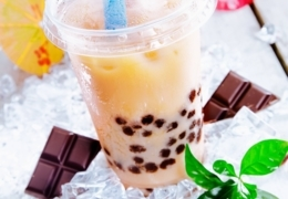 Perk up with a bubble tea from one of these Vancouver cafes