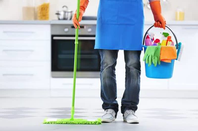 photo Zanjani Cleaning Services Inc