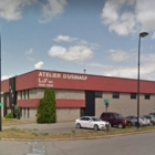 Atelier d'Usinage L & F Inc - Machine Shops - 514-648-4410