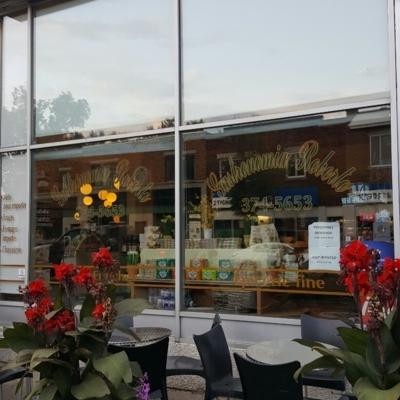 Gastronomia Roberto - Italian Restaurants - 514-374-5653