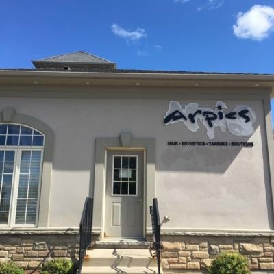 Arpie's - Salons de bronzage
