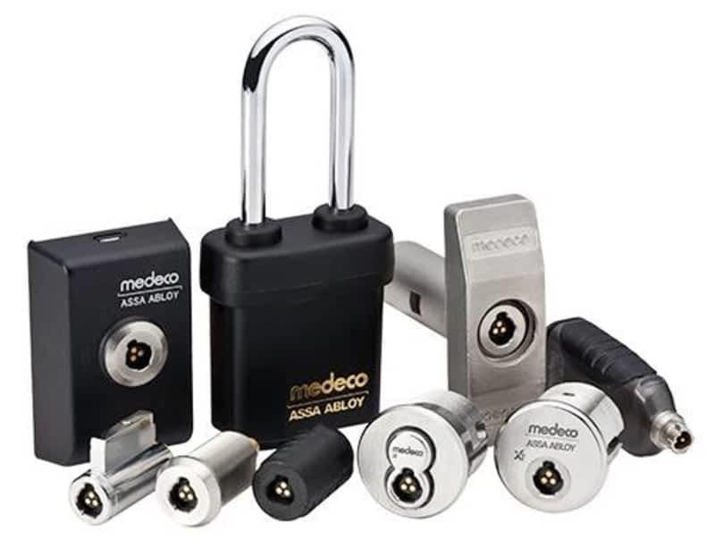 photo Custom Door & Lock Service
