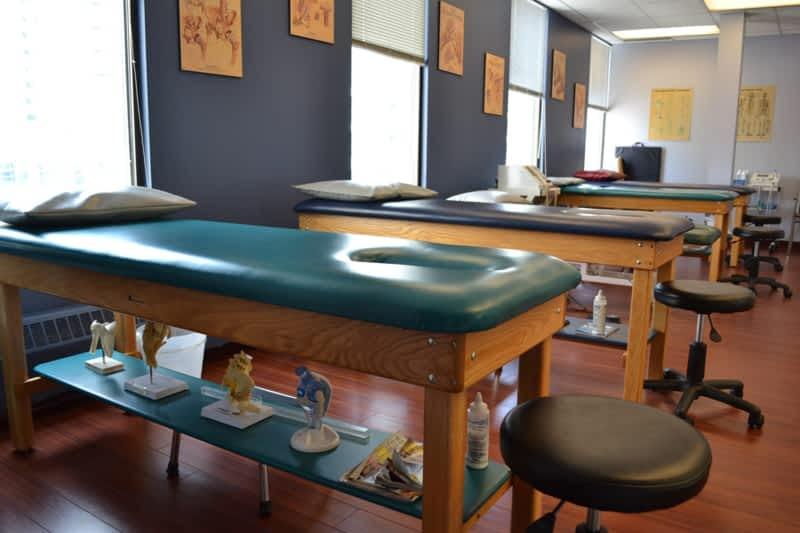 photo The Centre for Physiotherapy