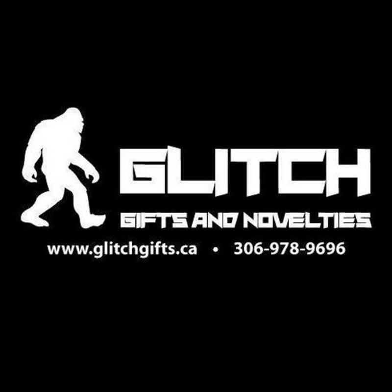 photo Glitch Gifts & Novelties