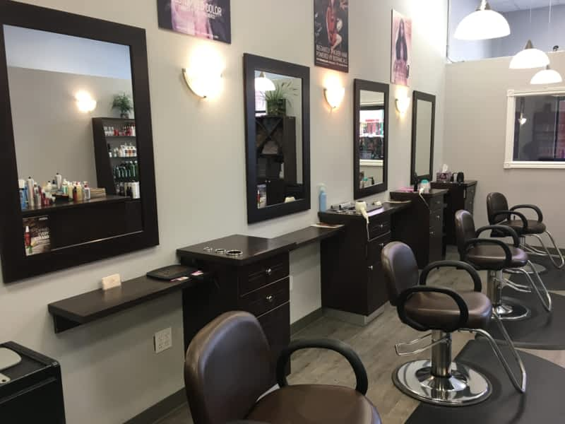 Elite Hair And Tanning Salon Cambridge On 9 900 Jamieson Pky