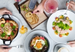50 must-try brunch destinations in Vancouver