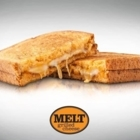 Melt Grilled Cheese - Poutineries - 905-997-7533