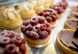 The best dessert catering in Toronto