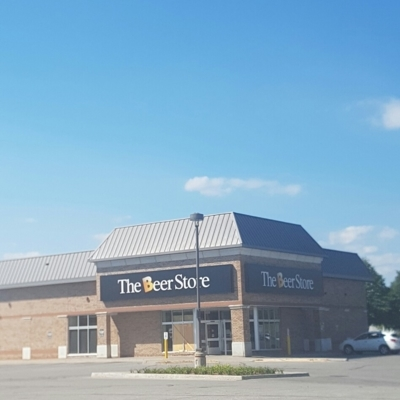 The Beer Store - Beer & Ale - 905-619-1993