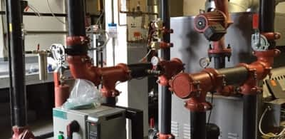 Hydro-Flo Plumbing And Heating