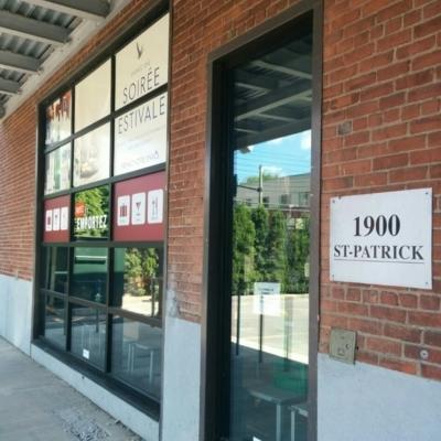 SAQ Restauration - Spirit & Liquor Stores
