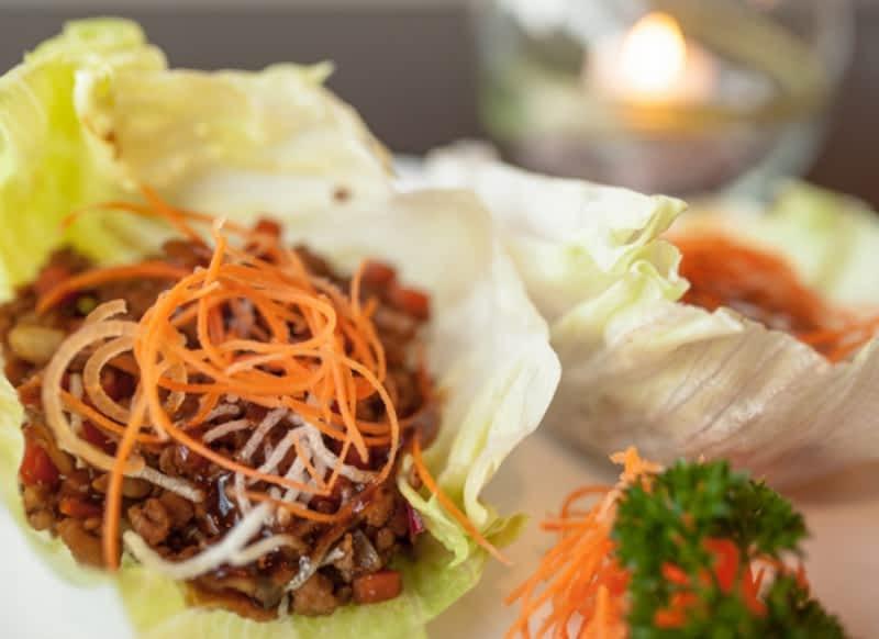 Cravings asian cuisine toronto on 3393 yonge st for Asian cuisine saskatoon