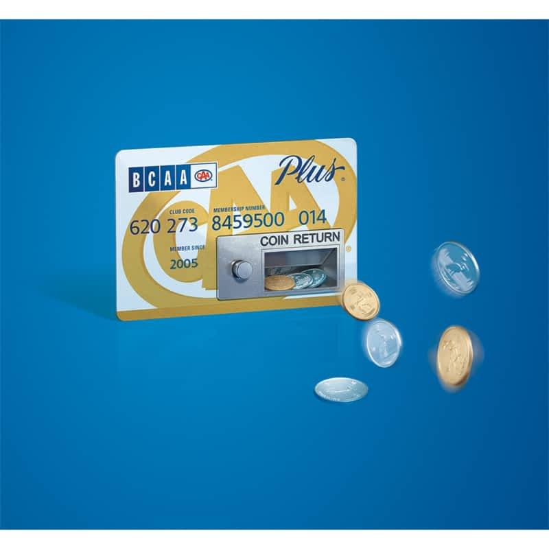 photo BCAA Insurance - Broadmead Sales Centre