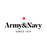 View Army & Navy Department Store's Milner profile