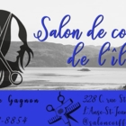 Salon de Coiffure de l'Ile - Hairdressers & Beauty Salons - 418-608-8854