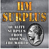 HM Surplus - Military Goods