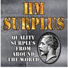 HM Surplus - Logo