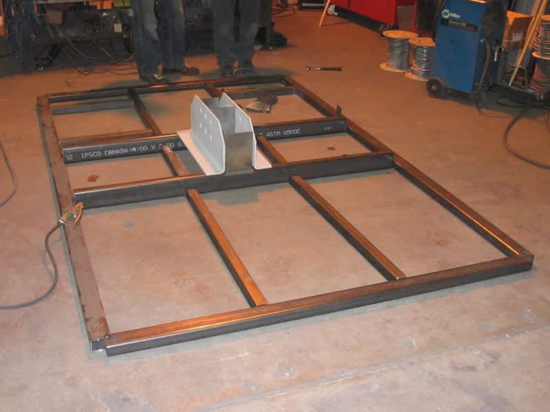 Dura Stainless Amp Sheet Metal Mfg Ltd Calgary Ab 1512a