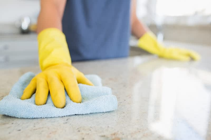 photo A Pisces Cleaning Service