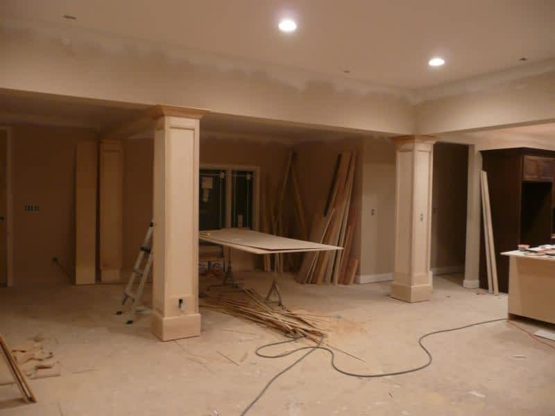 photo Millwork Carpentry Inc
