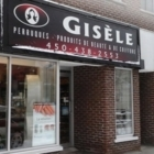 Gisèle Produits de Beauté - Manicure & Pedicure Equipment & Supplies - 450-438-2553