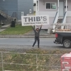 Thib's Contracting - Excavation Contractors